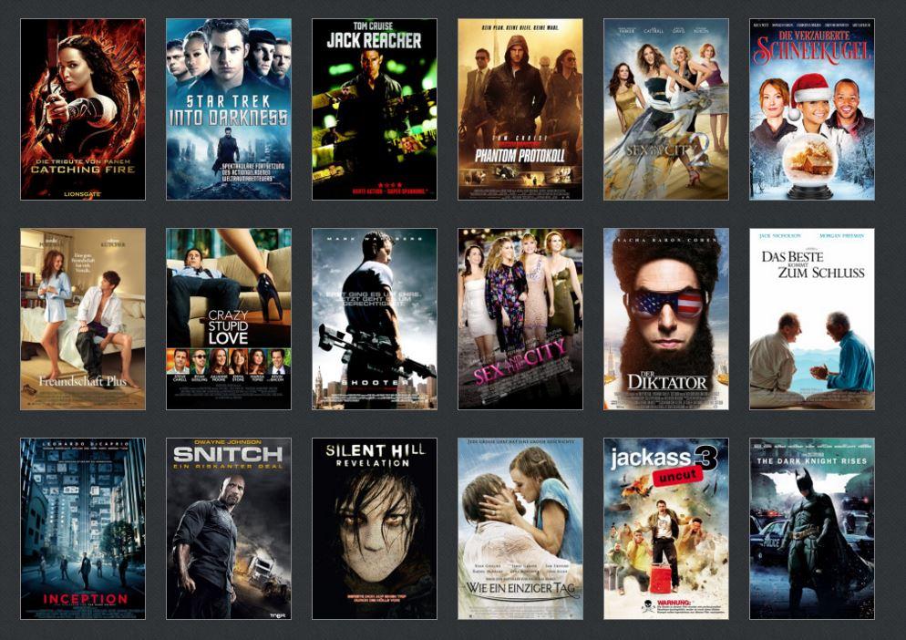Maxdome-Angebot: Gute Auswahl an Filmen und Serien? – GIGA