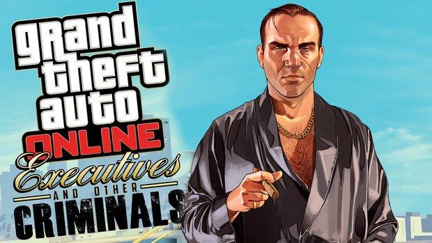 GTA 5: Darum lohnt es sich, Gangster zu sein!
