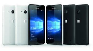 """Windows 10 Mobile: Preview Build 14393.105 veröffentlicht – neue """"Redstone 2""""-Build in Vorbereitung"""