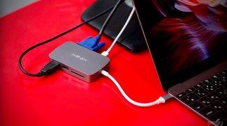 MacBook: Ein Adapter soll alle anderen überflüssig machen