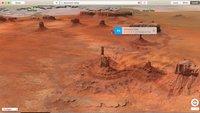 Apple-Karten: Elf neue Flyover-Orte