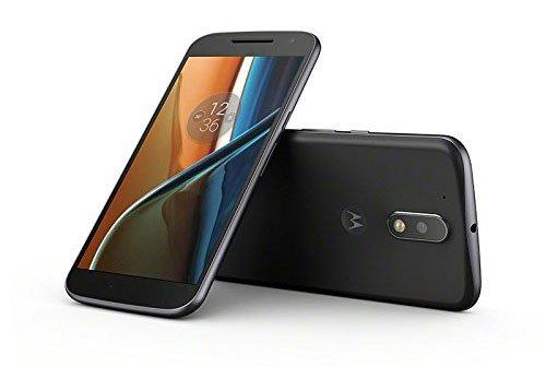 Das Moto G4 ist eine hervorragende Wahl für ein Kinder-Smartphone.