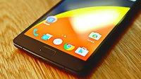 OnePlus fragt: Beste Position für einen Fingerabdruckscanner?