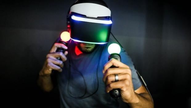 PlayStation VR: Sony verlangt 60 Bilder pro Sekunde von Entwicklern