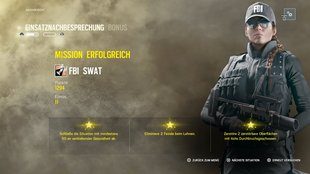 Rainbow Six - Siege: Alle Sterne in Situationen - Video-Guide