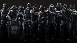 Rainbow Six - Siege: Alle Operator und Spezialeinheiten
