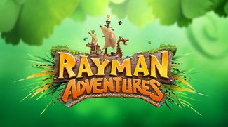 Rayman Adventures: Liebevoll gestaltetes Jump 'n' Run ab sofort für Android und iOS verfügbar
