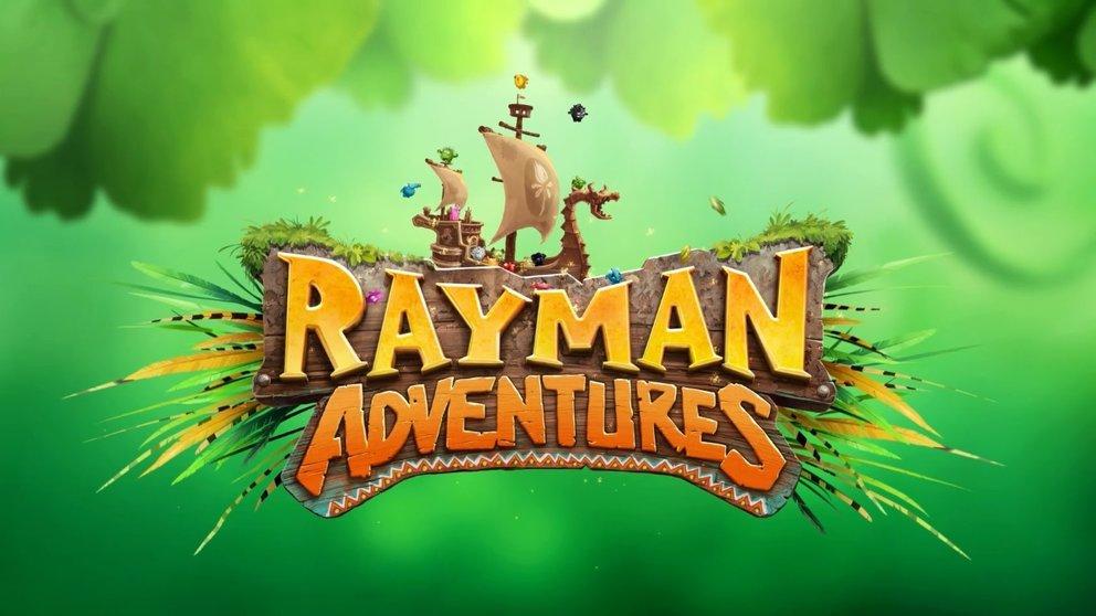 Rayman Adventures: Liebevoll gestaltetes Jump \'n\' Run ab sofort für ...