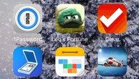Kostenlose und reduzierte Apps für iPhone, iPad und Mac zu den Weihnachtsfeiertagen 2015