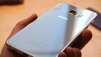 Samsung Galaxy S7: Angeblich mit 3D Touch, erweiterbarem Speicher und Netzhautscanner