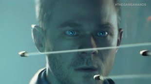 The Game Awards 2015: Weltpremiere des neuen Quantum Break-Trailers