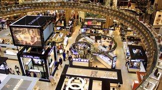 GALERIA Kaufhof: Mit Gutscheinen mehr Shopping-Spaß erleben