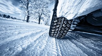 Winterreifen aufziehen & sparen mit Gutscheinen von Tirendo!