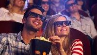 Günstiger ins Kino mit der UCI Unlimited Card und CinemaxX-Zeitkarten