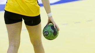 Frauen-Handball-WM 2015 im Live-Stream: Deutschland - Argentinien heute online sehen