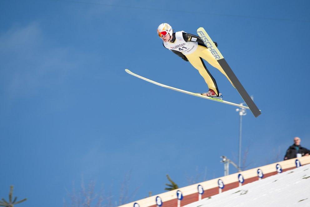 skispringen heute live stream