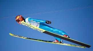 Skispringen aus Wisla 2016 im Live-Stream: Qualifikation bei Eurosport heute