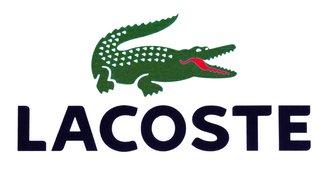 Gutscheine von Lacoste - auch bei edlen Marken könnt ihr sparen!