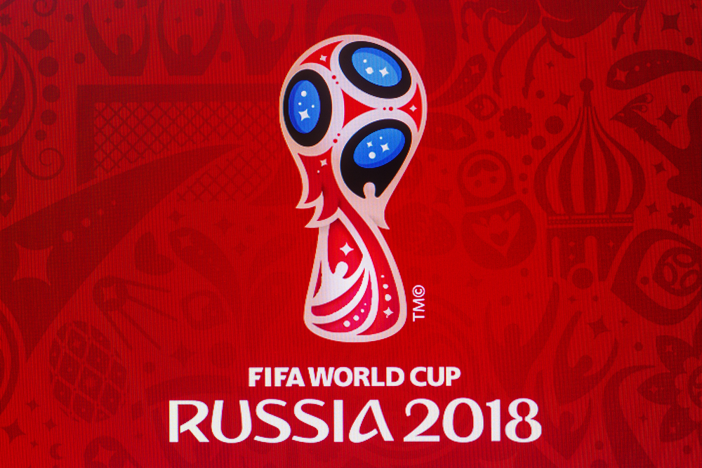 Image result for So zeigt der Verlauf der WM 2018 die Stimmungslage in Deutschland