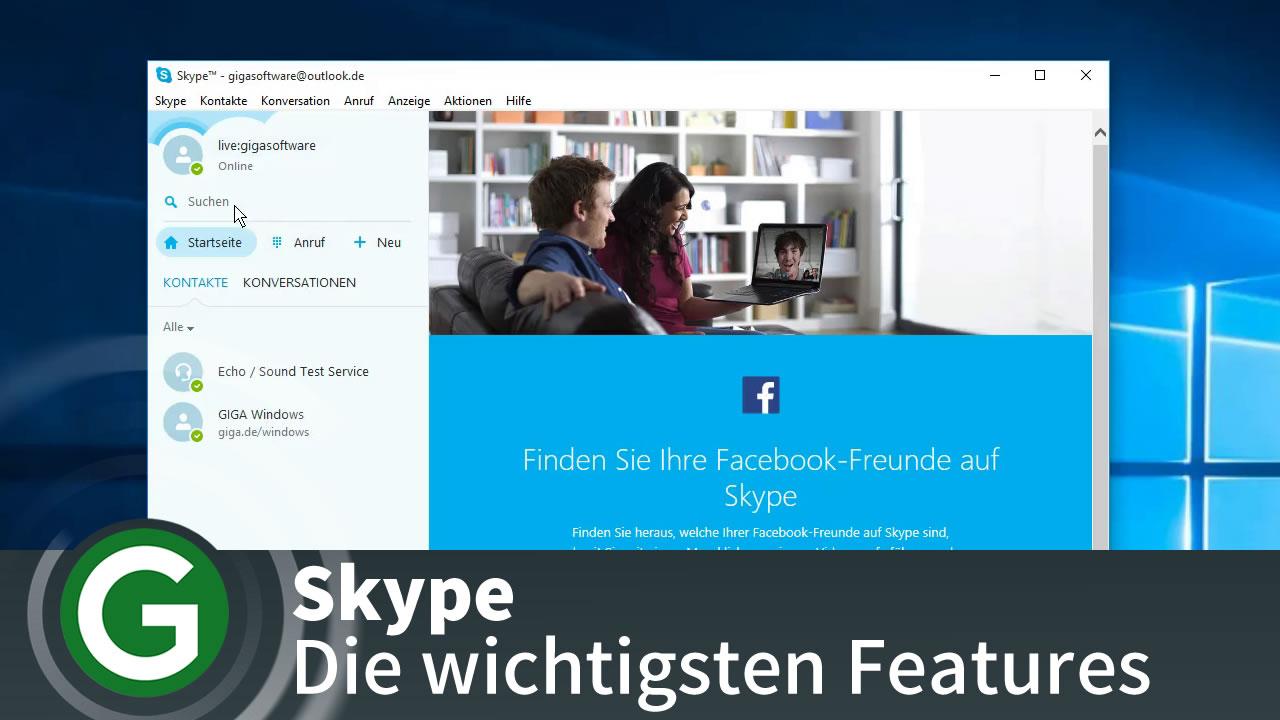 skype neue version download kostenlos