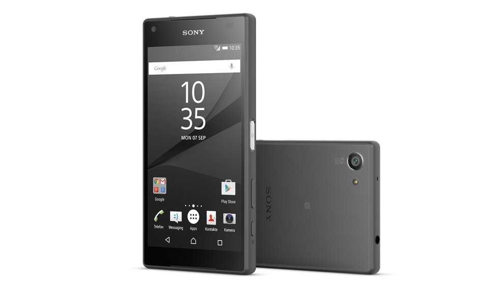 sony xperia z5 compact h lle die top 5 h llen. Black Bedroom Furniture Sets. Home Design Ideas
