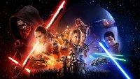 Star Wars VII – Das Erwachen der Macht auf Blu-ray und DVD: Release-Termin und Bonus-Material