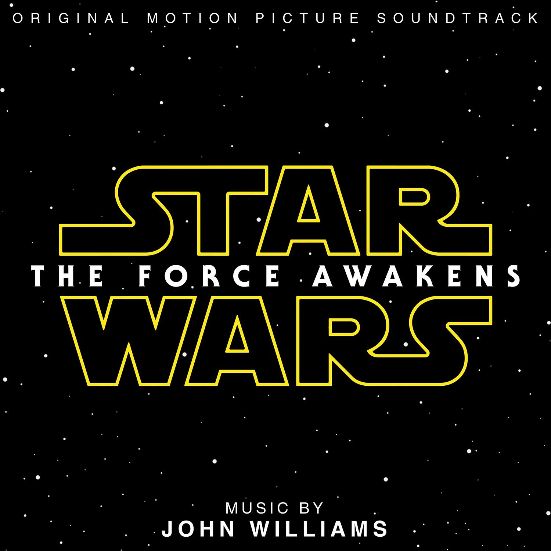 Star Wars The Force Awakens Episode 7 Soundtrack Online Hören