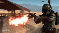 Battlefront hat weniger aktive Spieler als Battlefield 4
