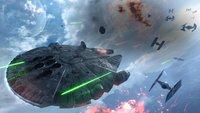 Star Wars Battlefront: Jägerstaffel - Guide und Tipps für die Dogfights