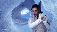 Star Wars Battlefront: Leia - Guide zum Kampf mit der Prinzessin