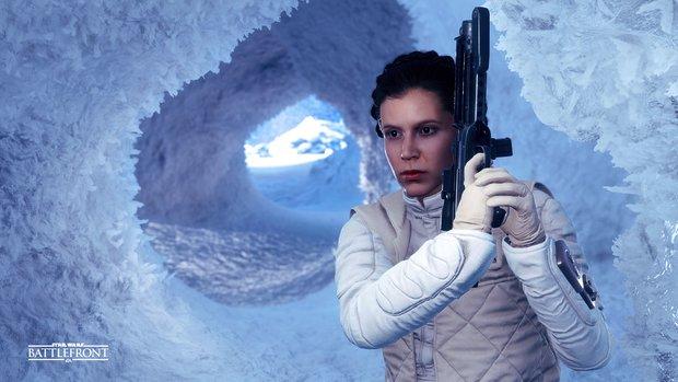 Star Wars Battlefront: Keine Helden aus Episode 7 als DLC