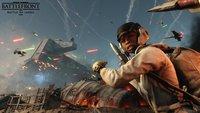 Star Wars Battlefront: Schlacht von Jakku - das steckt im Gratis-DLC