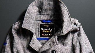 Superdry-Gutscheine nutzen: Außergewöhnlicher Style ganz günstig!