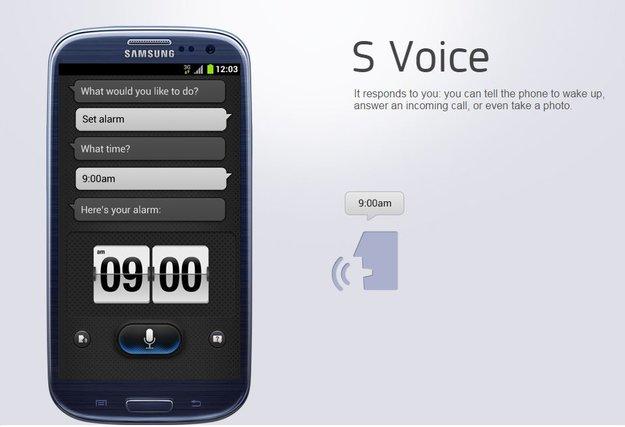 Samsung: Offenbar Nachfolger für S Voice in Arbeit