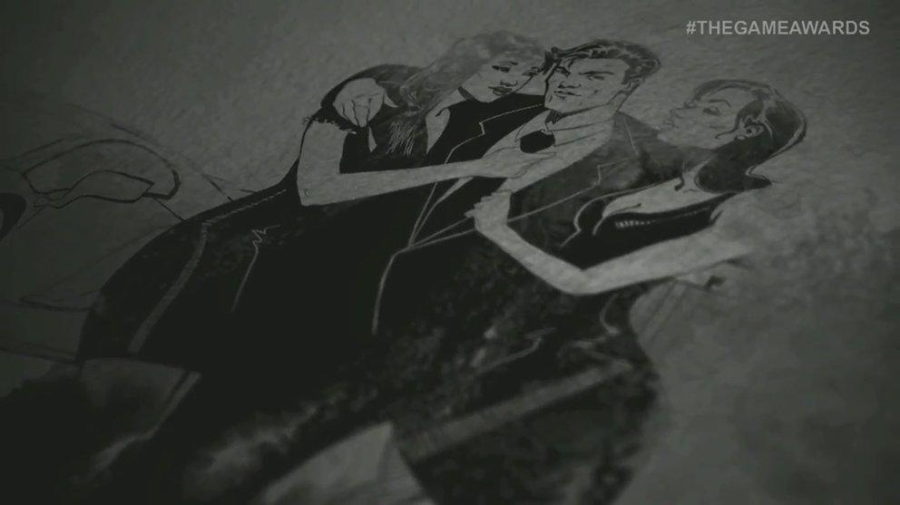 Telltale Batman: Das Adventure will einen Schwerpunkt auf die Dualität von Bruce Wayne setzen.