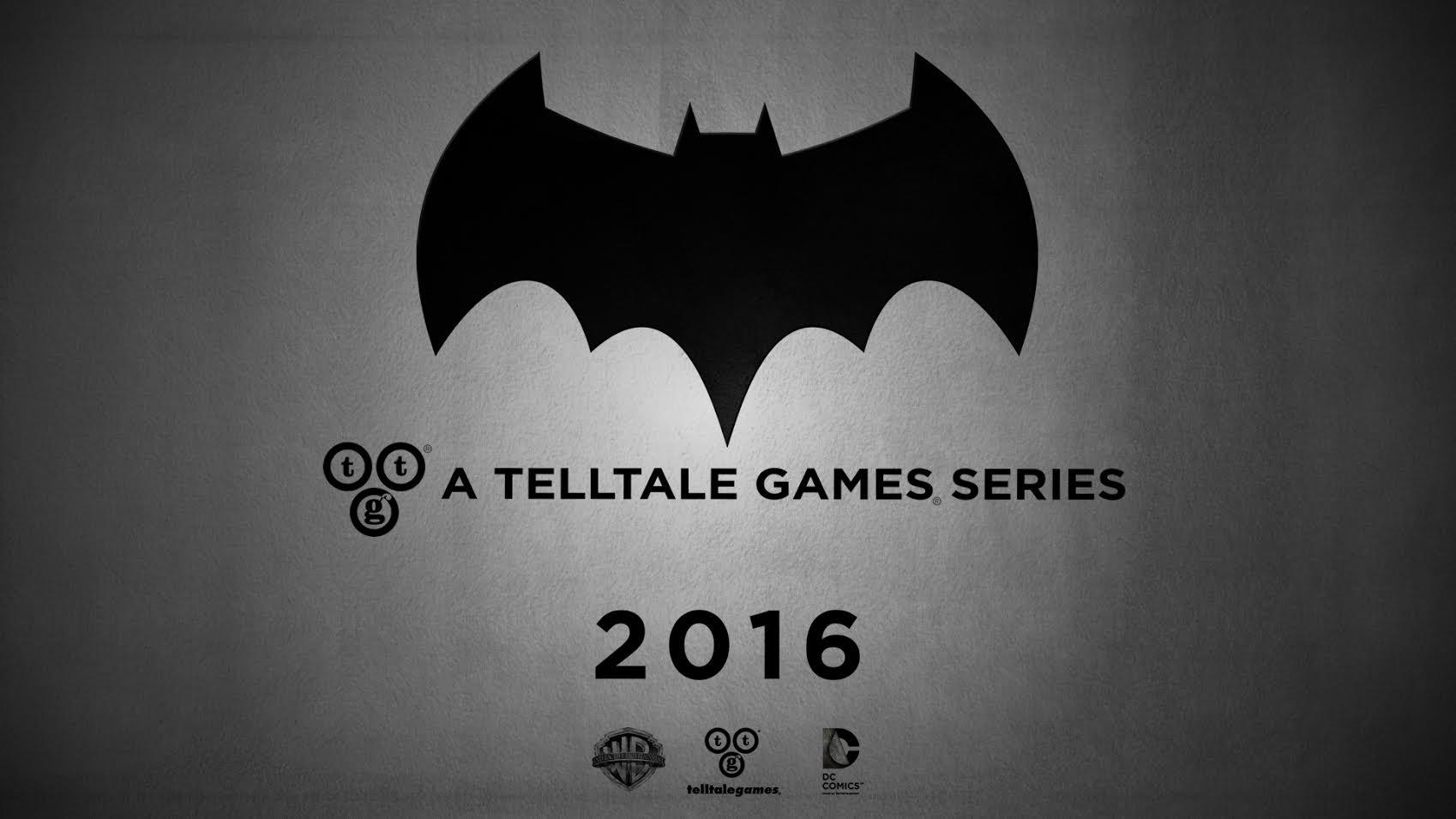 Batman: The Telltale Series - alle Infos bei GIGA
