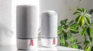 Libratone Zipp & Zipp Mini im Test: Unterwegs-taugliche Multiroom-Lautsprecher