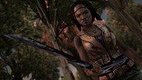 The Walking Dead - Michonne: Das sind die mitreißenden ersten Minuten des Spiels