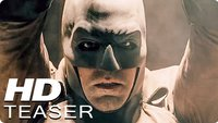 Batman v Superman: Dawn Of Justice - Trailer-Check
