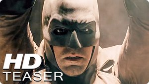 BATMAN V SUPERMAN: DAWN OF JUSTICE Trailer Teaser (2016)