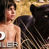 The Jungle Book - Trailer-Check