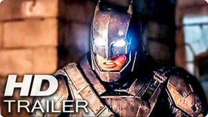 BATMAN V SUPERMAN: DAWN OF JUSTICE Trailer 2 German Deutsch (2016)