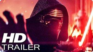 STAR WARS 7 Trailer 2 German Deutsch (2015)