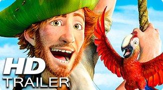 Robinson Crusoe - Trailer-Check