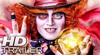 Alice im Wunderland: Hinter den Spiegeln - Trailer-Check