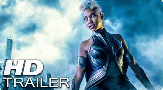 X-Men: Apocalypse - Trailer-Check