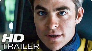 STAR TREK BEYOND Trailer German Deutsch (2016)
