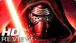 STAR WARS 7 Trailer Deutsch German & Kritik Review (2015)