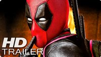 Deadpool - Trailer-Check