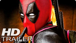 DEADPOOL Trailer 2 German Deutsch (2016)